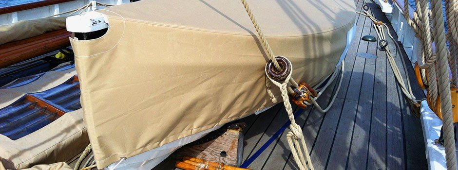 Tender Covers and Sail Bags